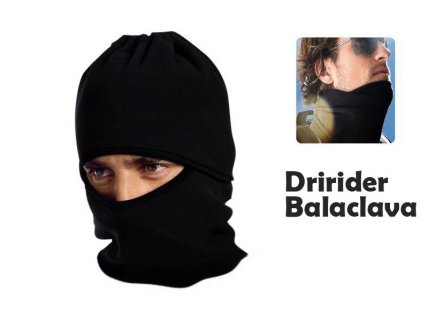 Fleece Thermal Balaclava