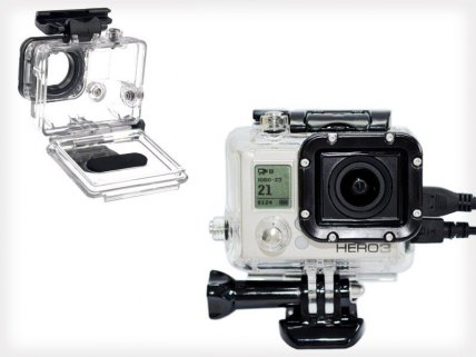 Gopro Hero 1/2/3/4 Replacement Protective Shell