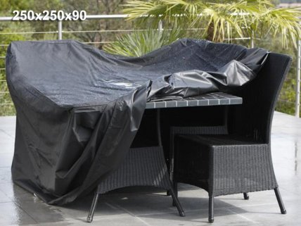 UV Resistant Waterproof Oversized Furniture Cover