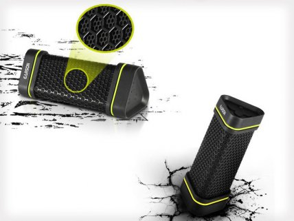Waterproof Shockproof Wireless Bluetooth Speaker