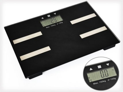Body Fat Analyzer Personal Scale