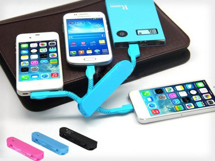 3-in-1 Charging Cable Kit