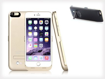 Battery-Extender Case for Iphone 6/6S Plus 4200mAh
