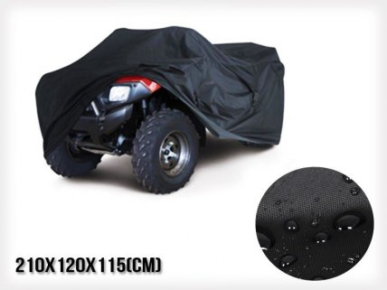 Waterproof ATV Storage Cover XL