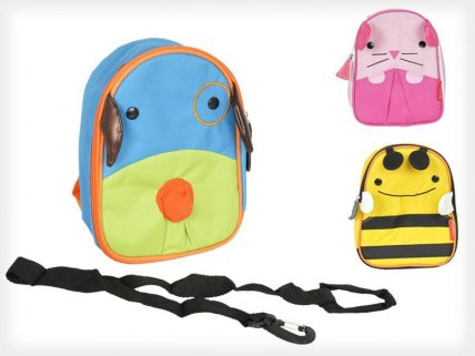 Children Backpack School Shoulder Bag