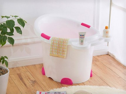 Baby Infant Bathtub With Seat