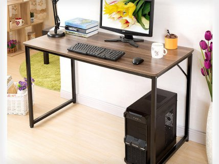 Compact Home & Office Computer Desk