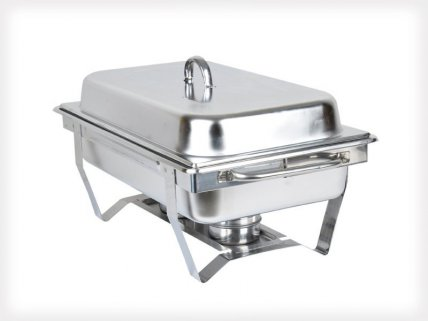 9L Stainless Steel Bain Marie Chafing Dish