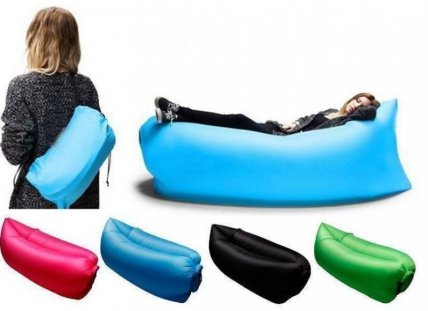 Portable Inflatable Couch