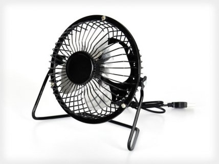 Desktop USB Mini Cooling Fan