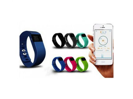 Bluetooth Fitness Activity Bracelet