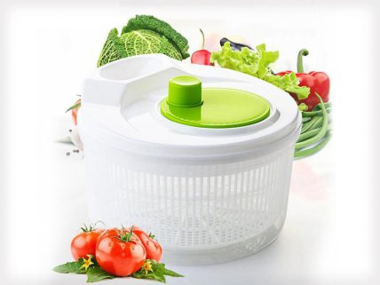 Smart Fresh Salad Easy Spinner