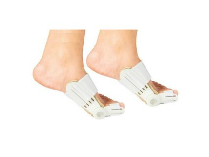 Bunion Big Toe Flexible Strap Brace Support