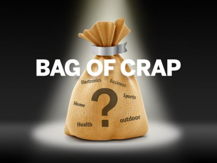 Bag of crap - Lucky Dip