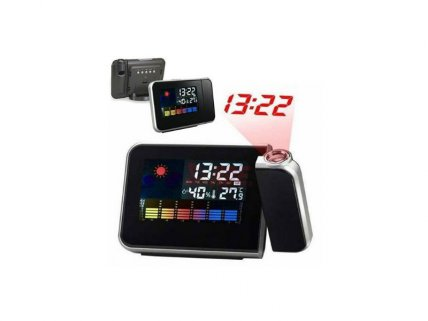 Projector Digital Clock