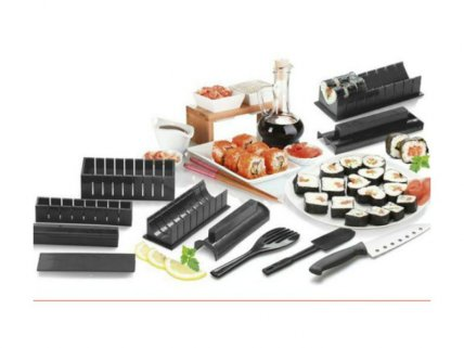 Ultimate Sushi Maker Kit 10 pcs