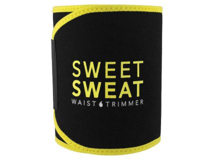 Sweet Sweat Waist Trimming Belt