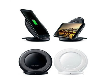Fast Wireless Vertical Charger Stand