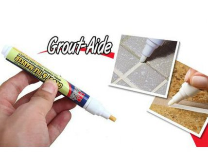 Grout Refresher Pens - 2pk