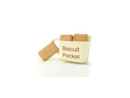 Biscuit Pocket Mug