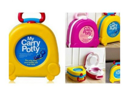 Portable Potty for Kids