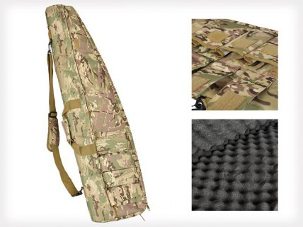 1.2M Hunting Tactical Rifle/Gun Bag