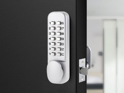 Security Keyless Door Lock