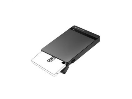 "USB 3.0 Tool Free 2.5"" SSD/HDD Enclosure"