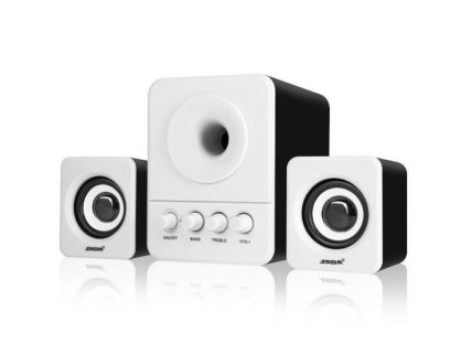 Desktop USB Mini Speakers