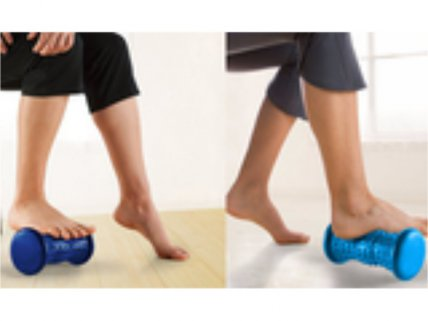 Hot and Cold Foot Massage Roller