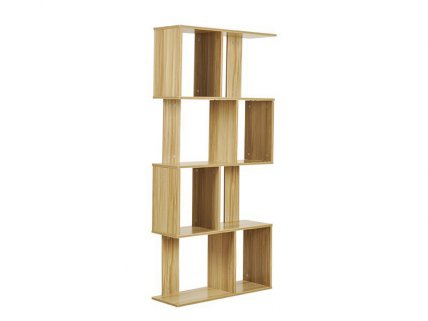 Multipurpose Contemporary Bookshelf