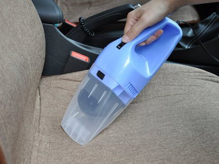 Portable Car Vacuum Cleaner 100W