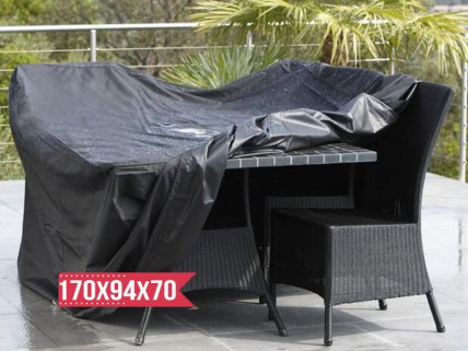 UV Resistant Waterproof Outdoor Furniture Cover