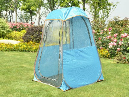 Outdoor Pop-Up Fishing/Camping Tent
