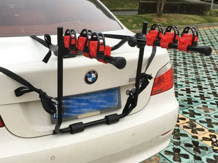 Bicycle Carrier Bike Rack