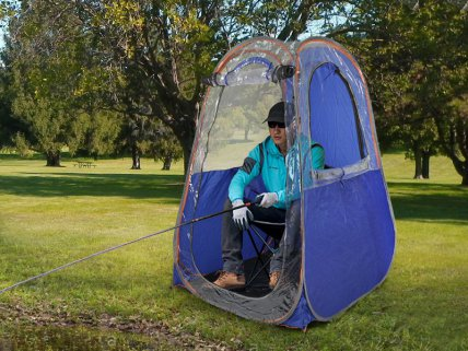 Outdoor Pop-up Tent