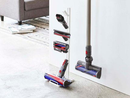 Dyson Vaccum Cleaner Holder