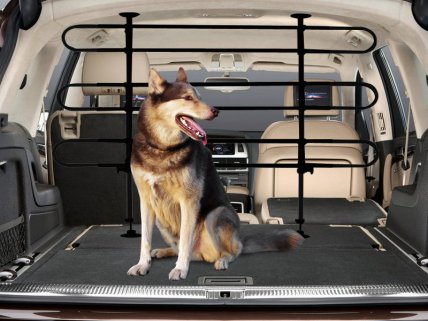 3 Bar Pet Barrier for Car & SUV