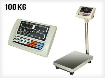 Digital Pricing Platform Scale 100kg