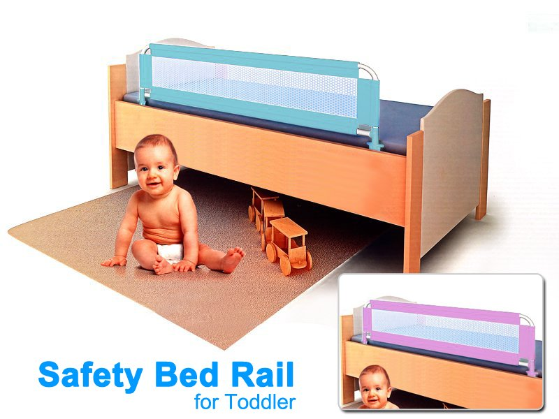 Safety First Bed Rail for Toddler