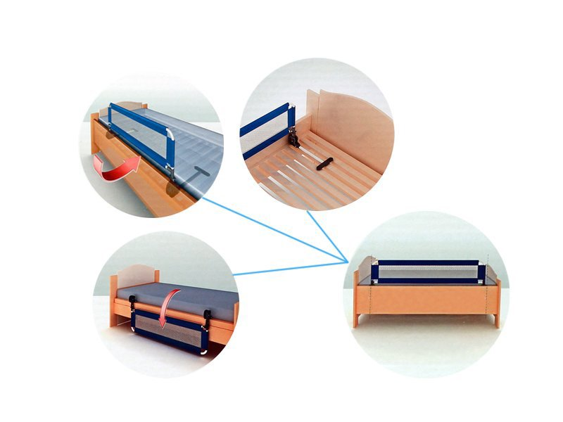 Safety First Bed Rail For Toddler Crazy Sales