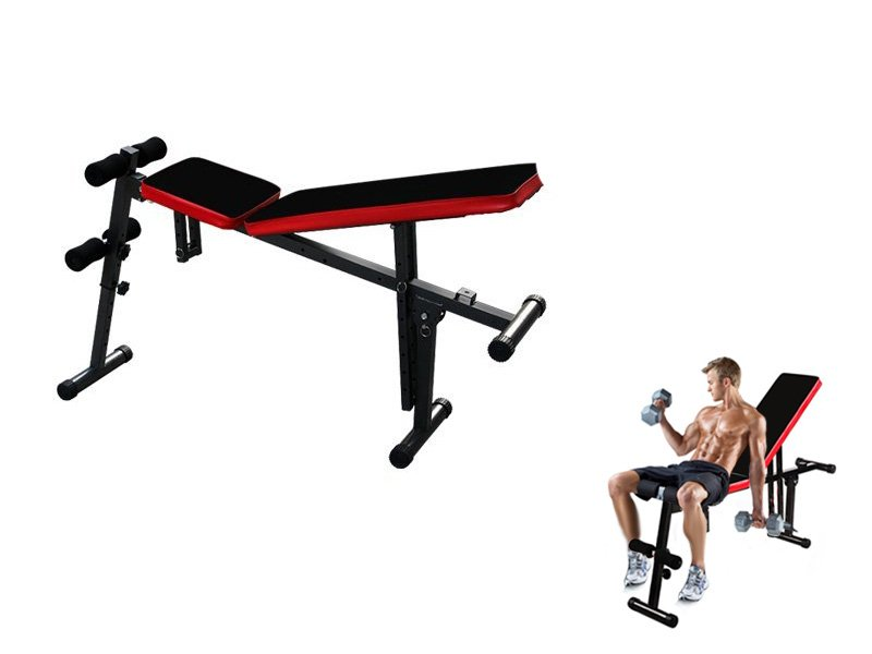 Multifunctional Sit-up Bench Abdominal Board