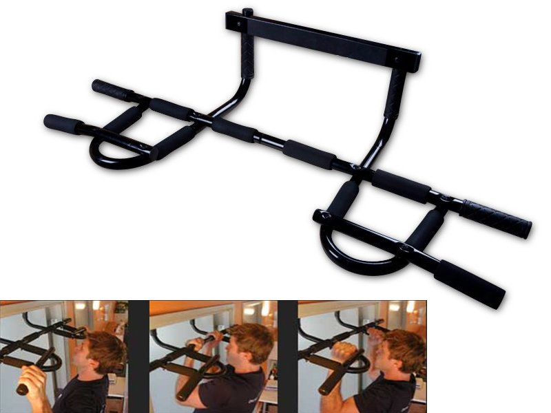 Fitness Doorway Chin Up Bar