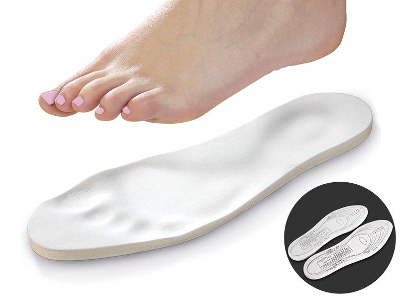 Best Memory Foam Shoe Insoles