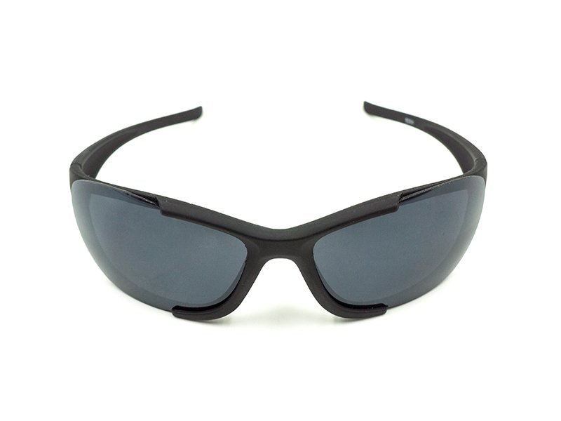 Sunglasses 03 - Framed - Black