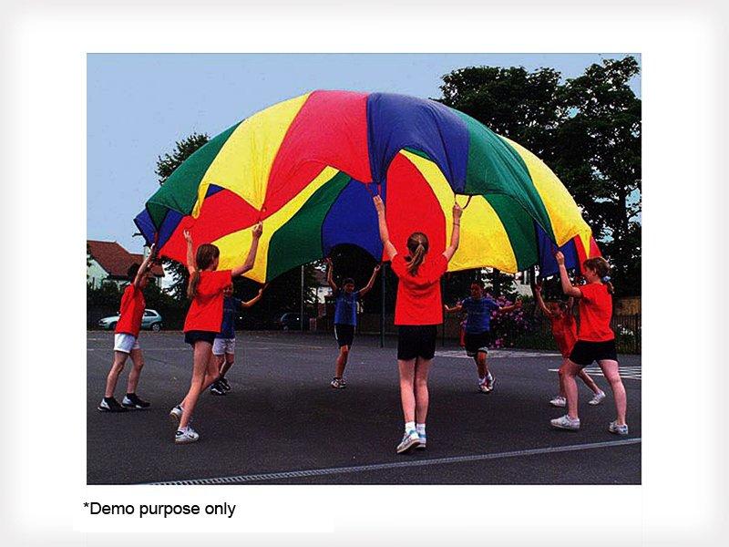 Kids Parachute Clipart Kids Parachute For Sale 3 5 m