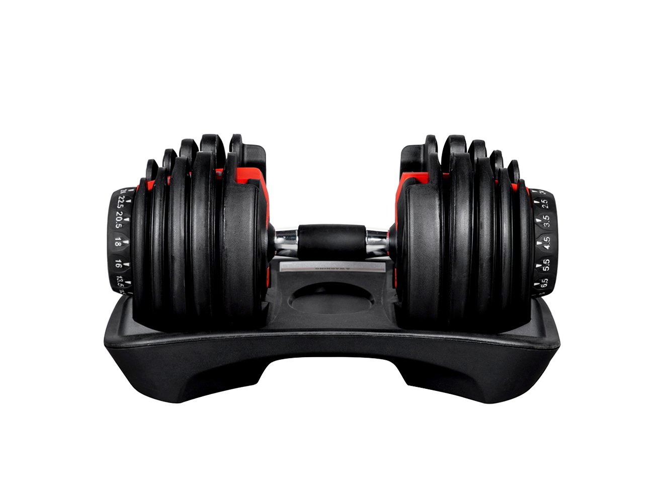 24kg Adjustable Dumbbell
