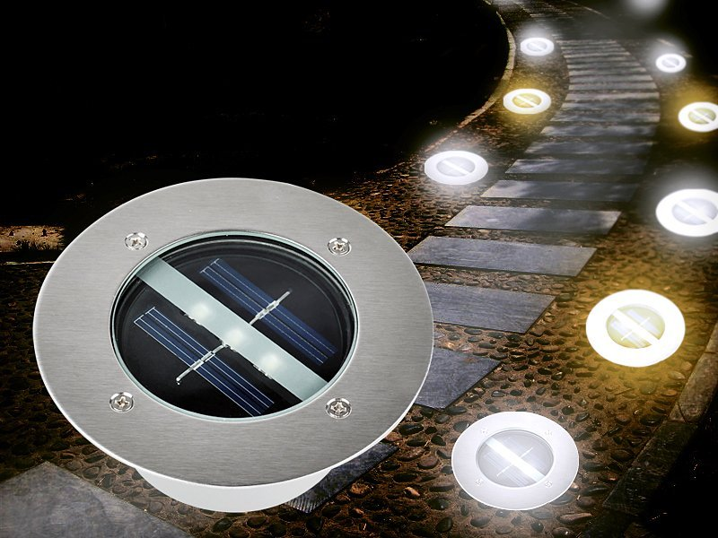 Solar Powered Outdoor String Lights Nz : Outdoor Solar Lights Nz - Solar Led S S Outdoor Deck Light Sales We The Best Daily Deals, Solar ...