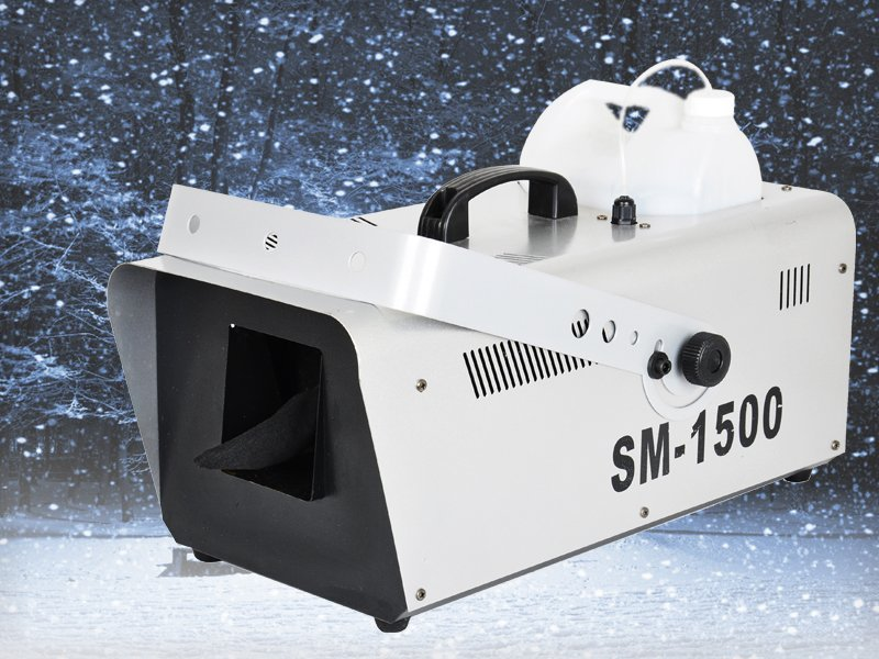 W artificial snow machine crazy sales we have the