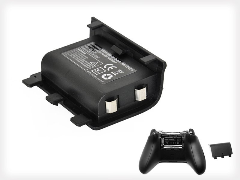 Rechargeable Battery 4 XBOX ONE Controller 600mAh